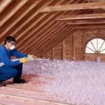 insulation Fullerton