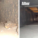 air duct cleaner Fullerton